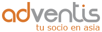 Adventis logo